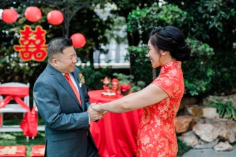 Doubletree Little Tokyo Wedding_CL_Vivian Lin Photo_16