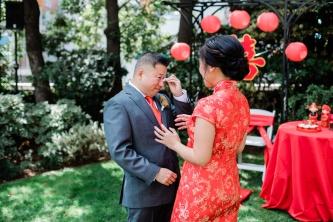 Doubletree Little Tokyo Wedding_CL_Vivian Lin Photo_17