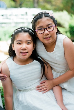 Doubletree Little Tokyo Wedding_CL_Vivian Lin Photo_25