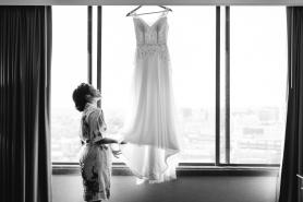 Doubletree Little Tokyo Wedding_CL_Vivian Lin Photo_29