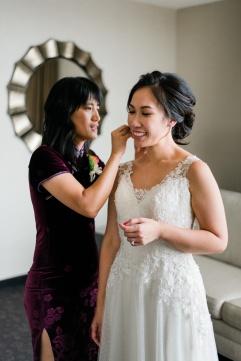 Doubletree Little Tokyo Wedding_CL_Vivian Lin Photo_34