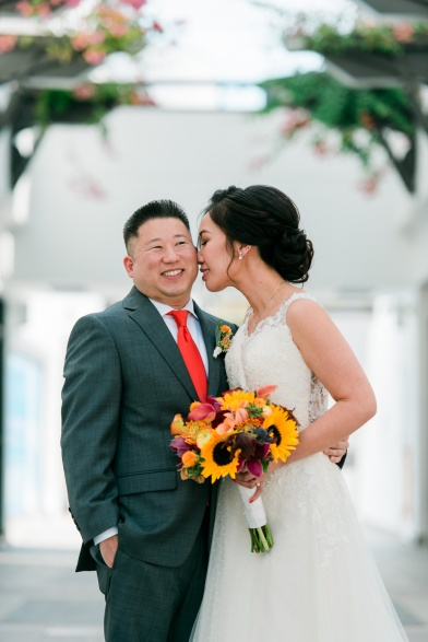 Doubletree Little Tokyo Wedding_CL_Vivian Lin Photo_40