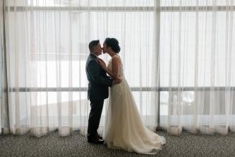 Doubletree Little Tokyo Wedding_CL_Vivian Lin Photo_43
