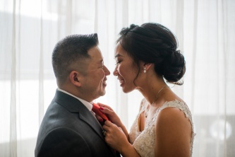 Doubletree Little Tokyo Wedding_CL_Vivian Lin Photo_44
