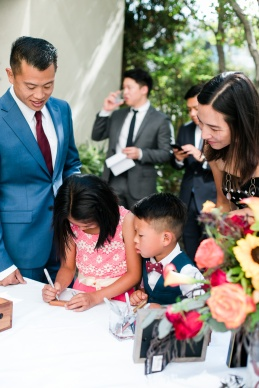 Doubletree Little Tokyo Wedding_CL_Vivian Lin Photo_52