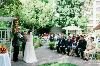 Doubletree Little Tokyo Wedding_CL_Vivian Lin Photo_60