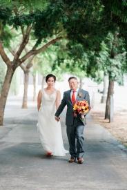 Doubletree Little Tokyo Wedding_CL_Vivian Lin Photo_72