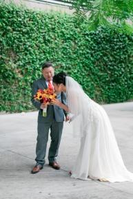 Doubletree Little Tokyo Wedding_CL_Vivian Lin Photo_76