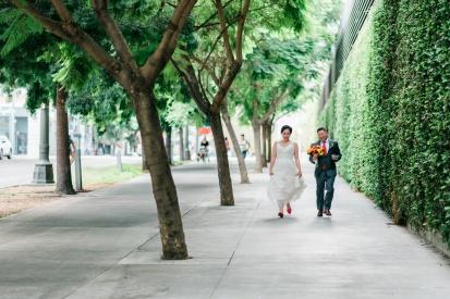 Doubletree Little Tokyo Wedding_CL_Vivian Lin Photo_82
