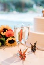 Doubletree Little Tokyo Wedding_CL_Vivian Lin Photo_98